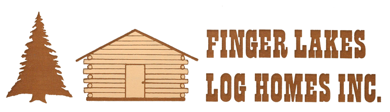 Finger Lakes Log Homes